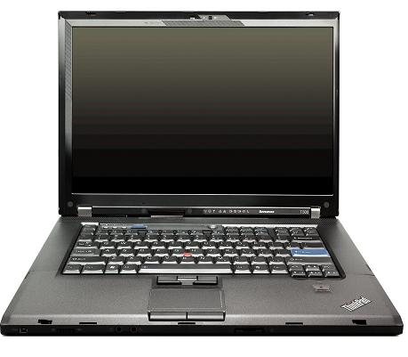 IBM Lenovo ThinkPad T500/ 15,4/ P8600/ 2G/ 160GB/ DVD±RW/ BT/ W/ VB