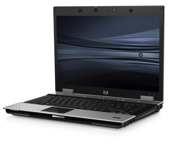 "HP EliteBook 8530p 15.4""WXGA, FU455EA#AKB"