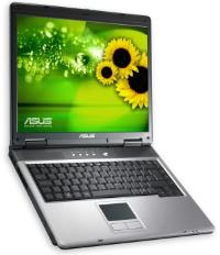 ASUS A9RP CelM420 / 512MB / 60GB / DVD±RW