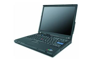 IBM - Lenovo ThinkPad T60 T2400-1830/15/512/80/DVD±RW/BT